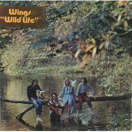 Wild Life - Wings