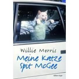 Meine Katze Spit Mcgee de Willie Morris