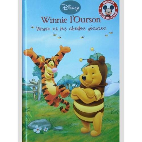 Winnie l 39 ourson et les abeilles g antes de disney club - Rideau winnie l ourson castorama ...