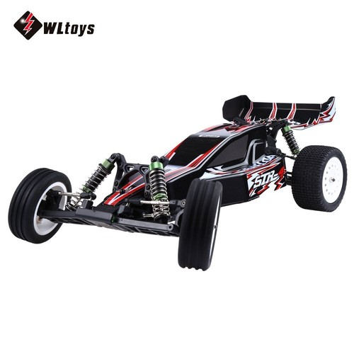 wltoys l303 2 4 ghz 01 10 50 km h lectrique rtr rc course voiture v hicule jouet racing car. Black Bedroom Furniture Sets. Home Design Ideas