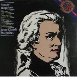 Wolfgang Amadeus Mozart: Requiem K 626; Church Sonata, Sonate D'église, - wolfgang-amadeus-mozart-requiem-k-626-church-sonata-sonate-d-eglise-kirchensonate-k-278-k-336-k-329-jean-claude-malgoire-la-grande-ecurie-et-la-chambre-du-roy-colette-alliot-lugaz-dominique-visse-gregory-reinhart-odille-bailleux-941213530_ML