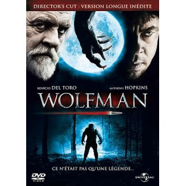 Wolfman - Version Longue - Director's Cut de Joe Johnston