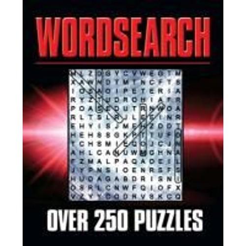 Wordsearch De Arcturus Publishing 934728433_L