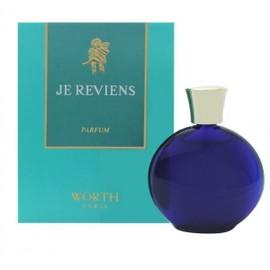 Je Pour FemmeNouveau Parfum De 15ml Worth Eau Reviens nOPk0w