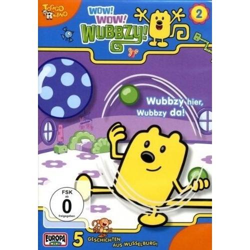 Wow Wow Wubbzy Goo Goo Grief: Wow Wubbzy Season 1 Kisscartoon