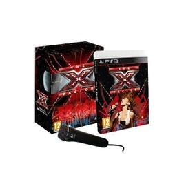 X Factor + 1 Micro