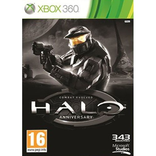 halo combat evolved edition anniversaire achat et vente. Black Bedroom Furniture Sets. Home Design Ideas