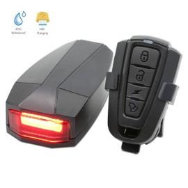 alarme auto sans fil aokur radar de recul capteurs noir. Black Bedroom Furniture Sets. Home Design Ideas