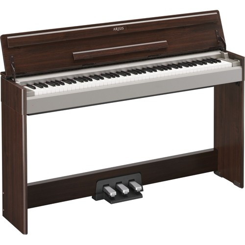 yamaha arius ydp s31 piano lectrique 88 touches achat. Black Bedroom Furniture Sets. Home Design Ideas