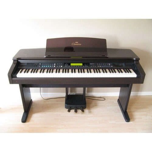 yamaha clavinova cvp 69a piano num rique neuf et d 39 occasion. Black Bedroom Furniture Sets. Home Design Ideas