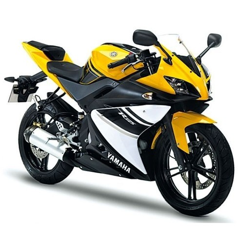 yamaha yzf r125 pas cher achat et vente priceminister. Black Bedroom Furniture Sets. Home Design Ideas