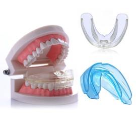 yarui world adulte dent care transparent orthodontique appareil entra neur alignement dentaire. Black Bedroom Furniture Sets. Home Design Ideas