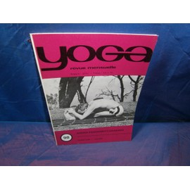 Yoga Revue Mensuelle N� 98