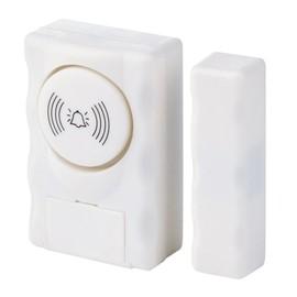 yoins 315 mhz capteur magntique fentre de porte de maison entre dalerte alarme systme - Alarme Porte D Entre