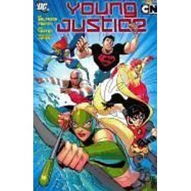 Young Justice, Volume 1 de Art Baltazar