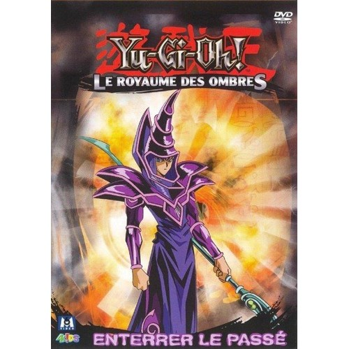 le royaume des ombres yu gi oh