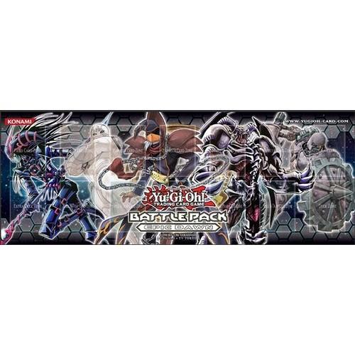 Yu Gi Oh Tapis De Jeu Playmat Battle Pack L 39 Aube
