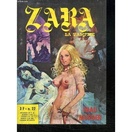 Bons livres de vampires pour adultes