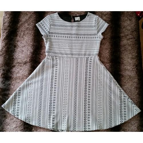 6f41f441db1 Zara Robe Fille 11- 12 Ans - Achat vente de Prêt à porter - Rakuten