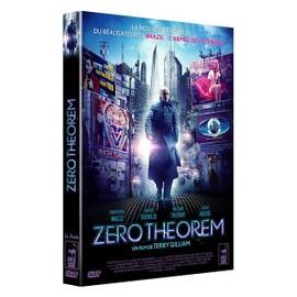 Zero Theorem de Terry Gilliam