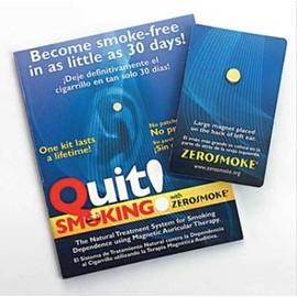 Petite annonce Zerosmoke - Autothérapie Pour Arrêter De Fumer - 61000 ALENCON