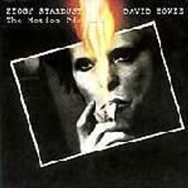 Ziggy Stardust - The Motion Picture - David Bowie