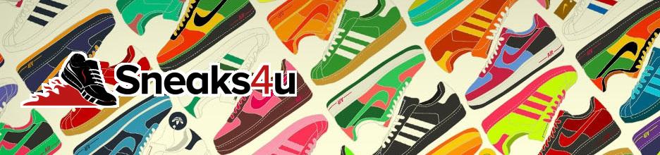 new product 7b6be a1a45 Super boutique de Sneaks4u