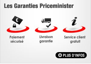 garanties priceminister
