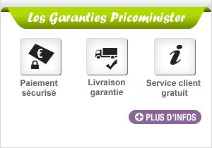 les garanties PriceMinister
