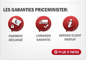 garanties priceminister