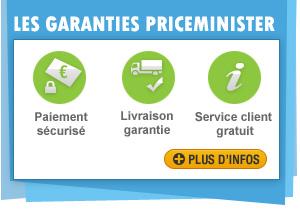Les garanties PriceMinister