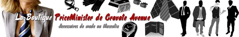 Superboutique de Cravate-aven